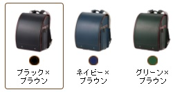 ノブレス(タフガード)3色